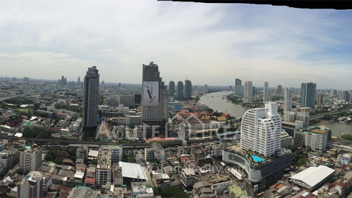 Condominium, Office Space  for sale State Tower Silom image0