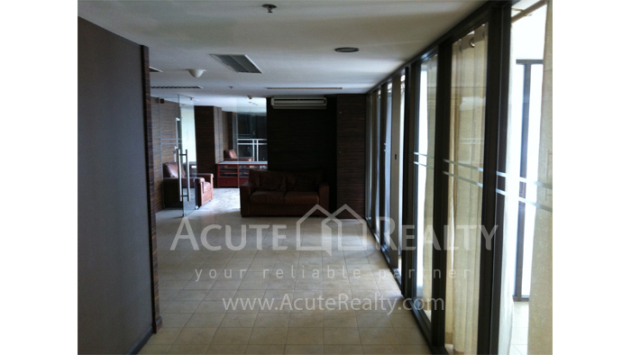 Condominium, Office Space  for sale State Tower Silom image4