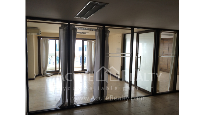 Condominium, Office Space  for sale State Tower Silom image5