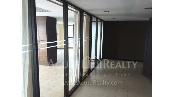 Condominium, Office Space  for sale State Tower Silom image6