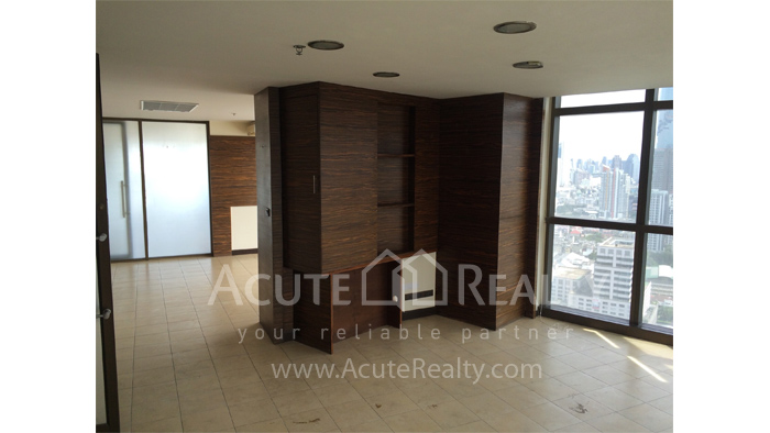 Condominium, Office Space  for sale State Tower Silom image7