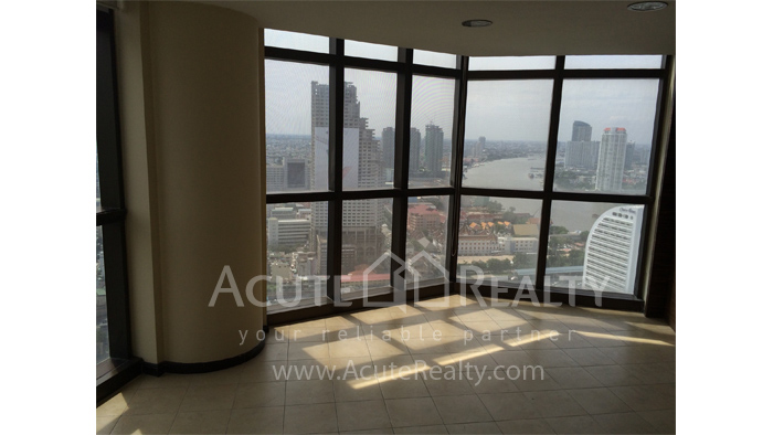 Condominium, Office Space  for sale State Tower Silom image8
