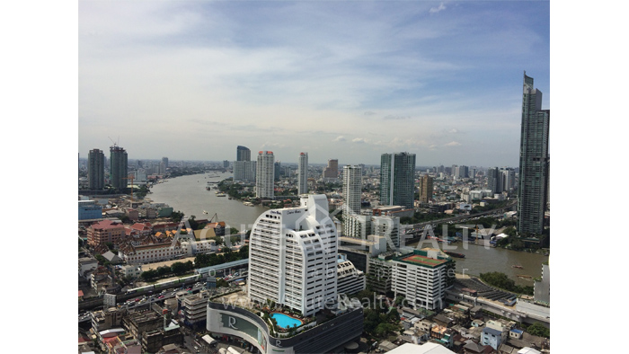 Condominium, Office Space  for sale State Tower Silom image12