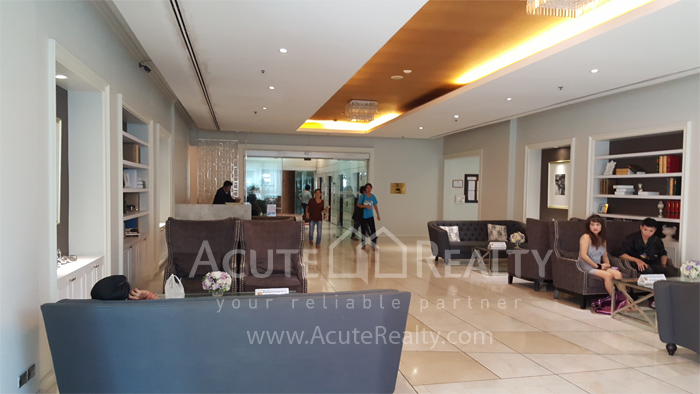 Condominium, Office Space  for sale State Tower Silom image13