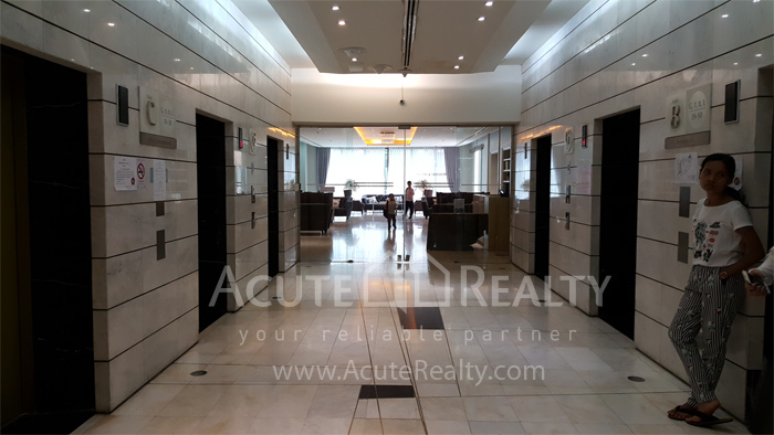 Condominium, Office Space  for sale State Tower Silom image14