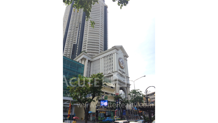 Condominium, Office Space  for sale State Tower Silom image15