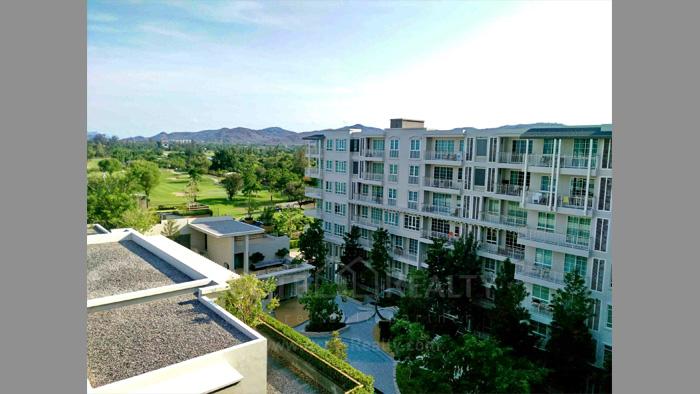 Condominium  for sale & for rent Autumn Hua Hin Hua Hin image11