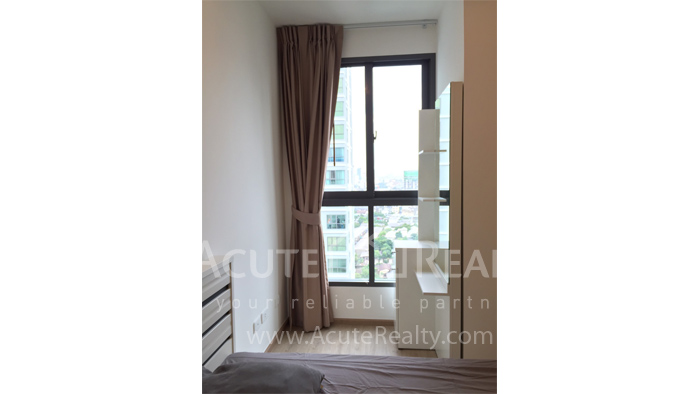 Condominium  for sale & for rent Ideo Wutthakad Ratchada-Thapha Rd. image6