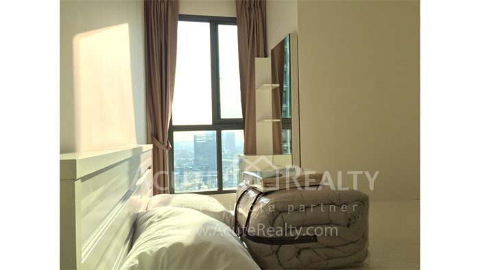 Condominium  for sale & for rent Ideo Wutthakad Ratchada-Thapha Rd. image7