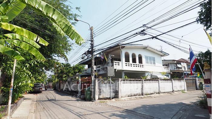 House, Land  for sale Sukhumvit 103 (Udomsuk)  image0