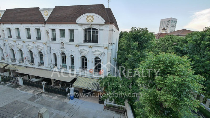 Townhouse  for sale & for rent rama 3 yannawa image0