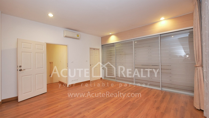 Townhouse  for sale & for rent rama 3 yannawa image14