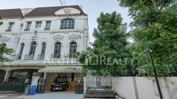 Townhouse  for sale & for rent rama 3 yannawa image19