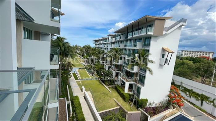 公寓  for sale OCAS Hua Hin Hua Hin image0