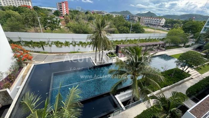公寓  for sale OCAS Hua Hin Hua Hin image1
