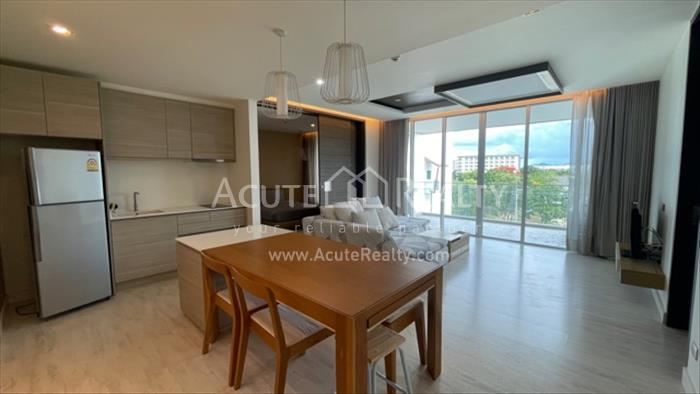 公寓  for sale OCAS Hua Hin Hua Hin image4