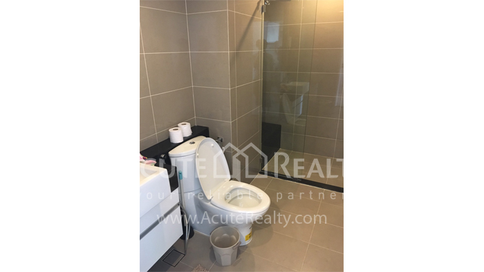 Condominium  for sale Supalai Wellington Ratchadapisek image8