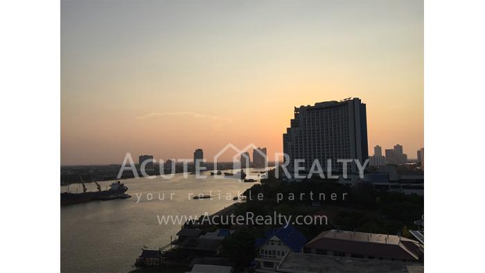 Condominium  for sale Salintara Rama 3 image0