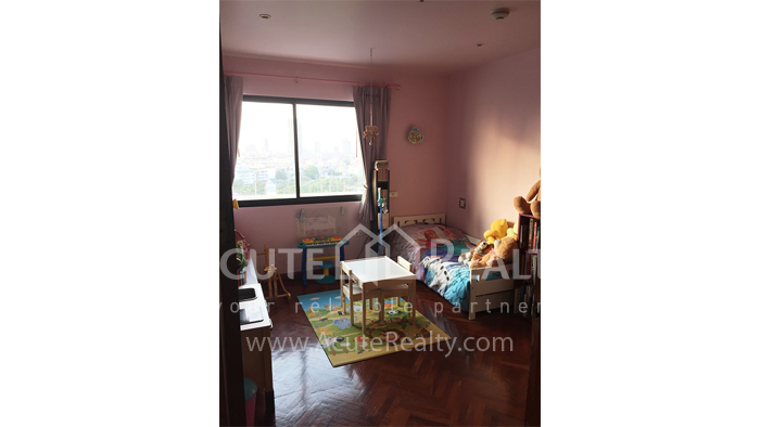 Condominium  for sale Salintara Rama 3 image9