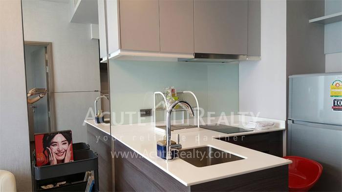 Condominium  for sale & for rent Ceil by Sansiri Sukhumvit 63 image3