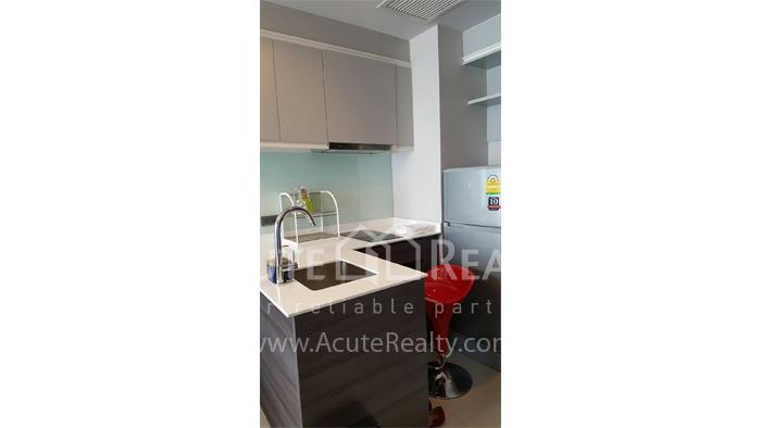 Condominium  for sale & for rent Ceil by Sansiri Sukhumvit 63 image4