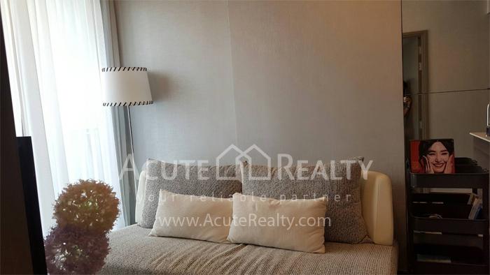 Condominium  for sale & for rent Ceil by Sansiri Sukhumvit 63 image7
