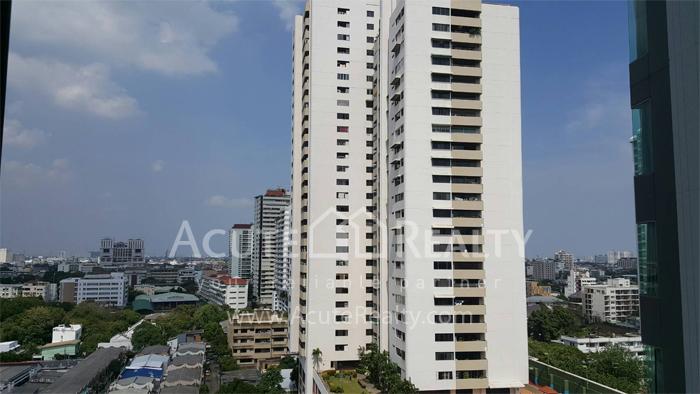 Condominium  for sale & for rent Ceil by Sansiri Sukhumvit 63 image9