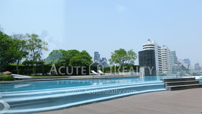 Condominium  for sale & for rent Ceil by Sansiri Sukhumvit 63 image12