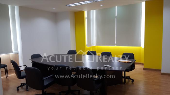 Condominium, Office Space  for sale Omni Tower Sukhumvit Nana Sukhumvit 4 image1