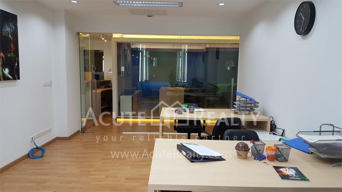 Condominium, Office Space  for sale Omni Tower Sukhumvit Nana Sukhumvit 4 image3