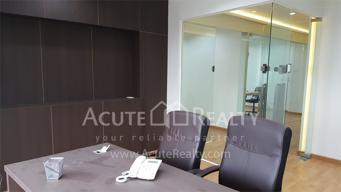 Condominium, Office Space  for sale Omni Tower Sukhumvit Nana Sukhumvit 4 image8