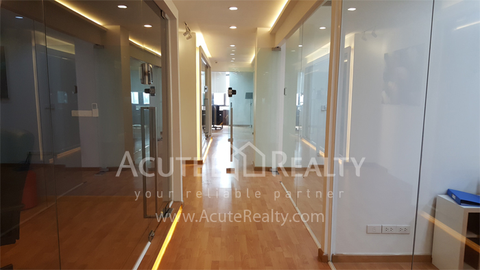 Condominium, Office Space  for sale Omni Tower Sukhumvit Nana Sukhumvit 4 image9