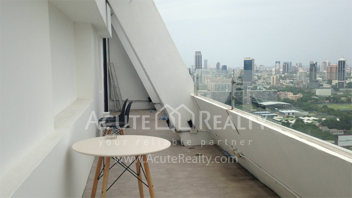 公寓, 办公空间  for sale Omni Tower Sukhumvit Nana Sukhumvit 4 image13