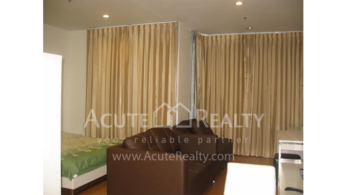 Condominium  for sale Villa Rachatewi Ratchatewi image5