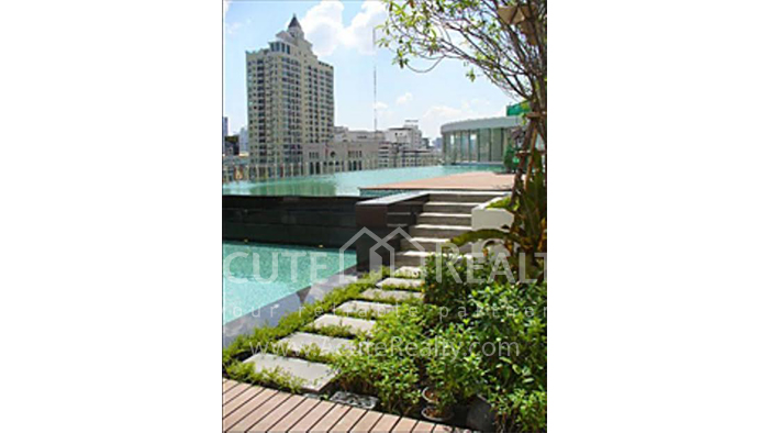 Condominium  for sale Villa Rachatewi Ratchatewi image8