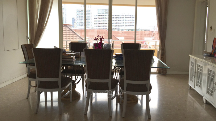 Condominium  for sale Hampton Thonglor 10 Thonglor 10  image2