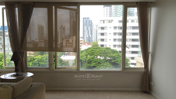 Condominium  for sale Hampton Thonglor 10 Thonglor 10  image3