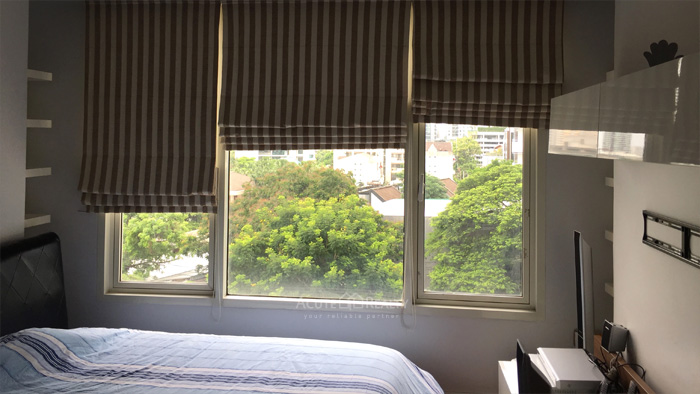 Condominium  for sale Hampton Thonglor 10 Thonglor 10  image5