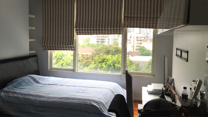 Condominium  for sale Hampton Thonglor 10 Thonglor 10  image6