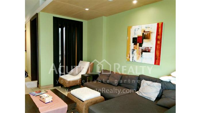 公寓  for sale Blue Lagoon Resort Hua Hin Hua Hin image1