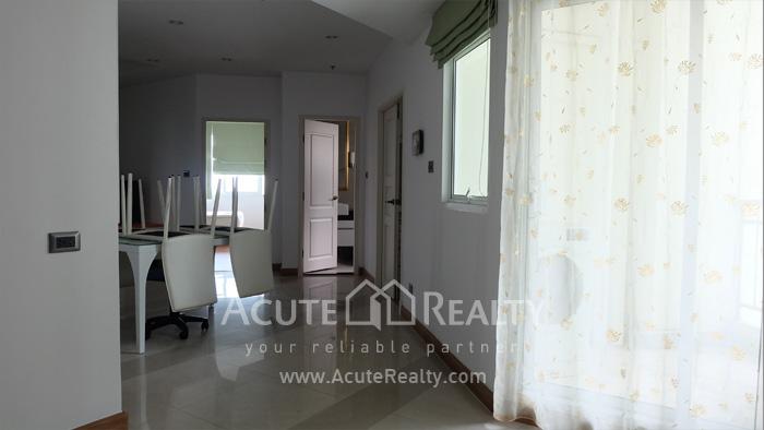 Condominium  for rent Supalai Wellington Ratchadaphisek image1