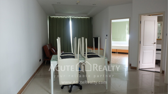 Condominium  for rent Supalai Wellington Ratchadaphisek image2