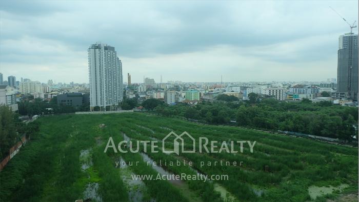 Condominium  for rent Supalai Wellington Ratchadaphisek image9