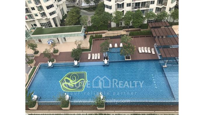 Condominium  for sale & for rent Supalai Wellington Ratchadapisek  image1