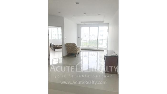 Condominium  for sale & for rent Supalai Wellington Ratchadapisek  image2