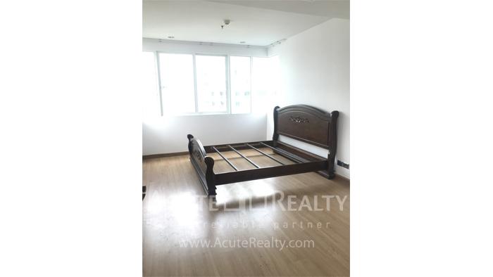Condominium  for sale & for rent Supalai Wellington Ratchadapisek  image4