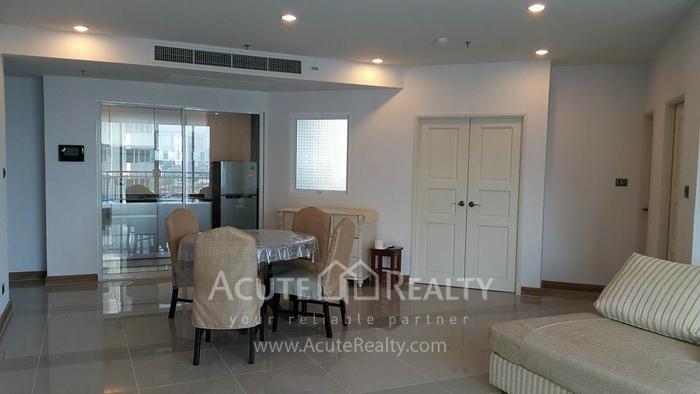 Condominium  for sale & for rent Supalai Wellington Tienruammit image1