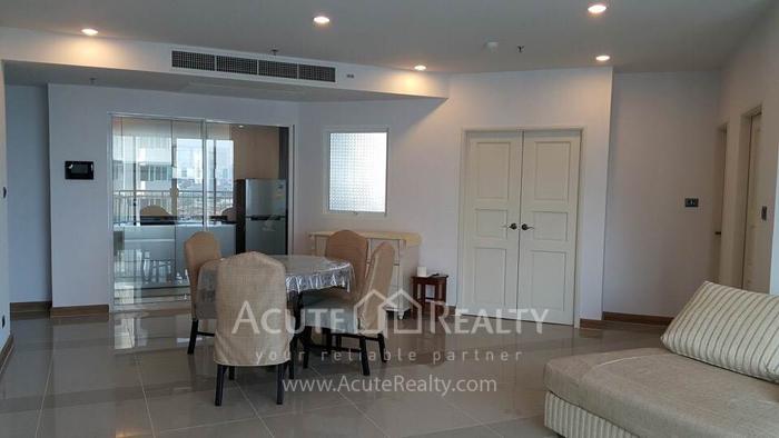 Condominium  for sale & for rent Supalai Wellington Tienruammit image3