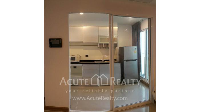 Condominium  for sale & for rent Supalai Wellington Tienruammit image6