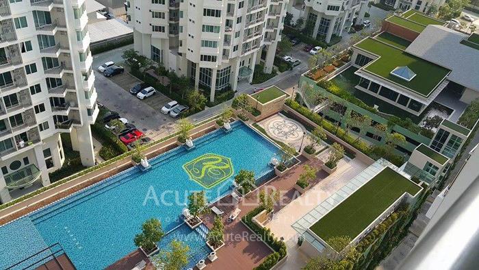 Condominium  for sale & for rent Supalai Wellington Tienruammit image8